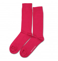 Democratique Socks Originals Solid Kirr Royale