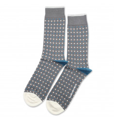 Originals Polkadot Warm Coal/Off White/Diesel 6-pack
