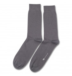 Democratique Socks ORIGINALS SOLID Charcoal