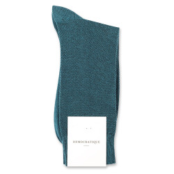 Democratique Socks Originals Champagne Pique 6-pack Benzin