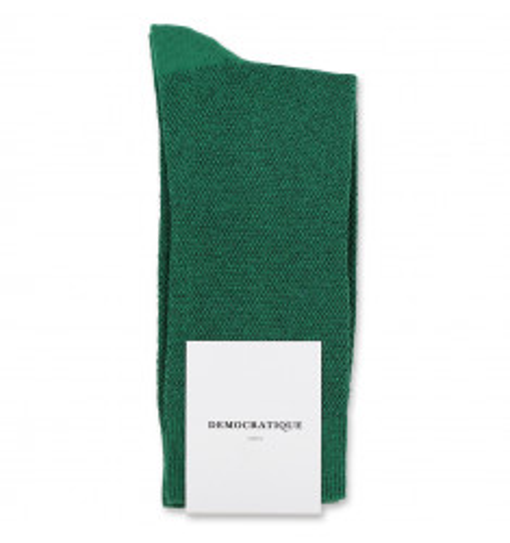 Originals Champagne Pique Tennis Green 6-pack
